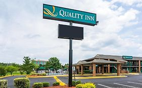 Quality Inn Manassas Virginia