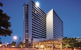 Double Tree Downtown Tulsa Ok
