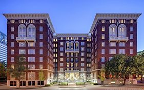 Hampton Inn & Suites Birmingham Downtown The Tutwiler