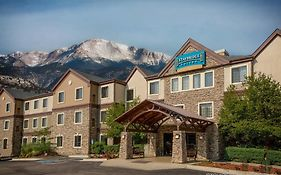 Staybridge Suites co Springs Air Force Academy