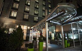 Doubletree Chelsea New York City