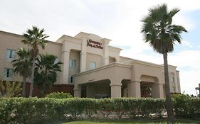 Hampton Inn Brownsville