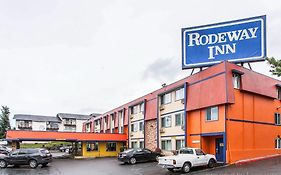 Rodeway Inn Seatac Washington