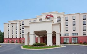 Hampton Inn & Suites Lino Lakes Mn