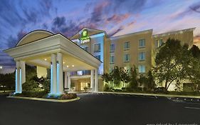 Holiday Inn Express Kannapolis North Carolina