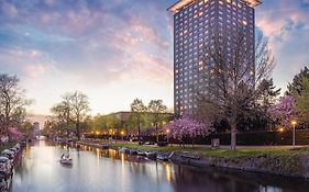 Hotel Okura Amsterdam - The Leading Hotels Of The World