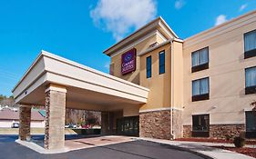 Comfort Inn And Suites Salem Va