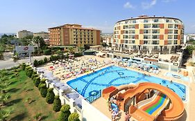 Arabella World Hotel Alanya
