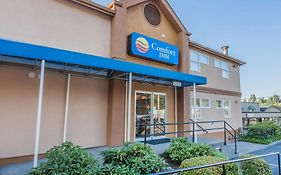 Port Orchard Comfort Inn