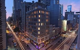 Flatiron Hotel New York