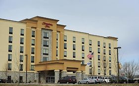 Hampton Inn Neptune/wall, Nj