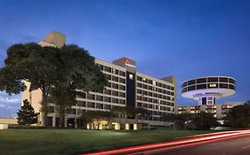 Houston Airport Marriott at George Bush Intercontinental Houston