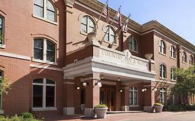 Country Inn & Suites by Radisson, St. Charles, Mo