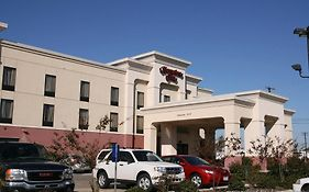 Hampton Inn Greenwood Ms