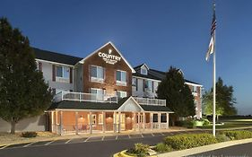 Country Inn And Suites Manteno Il 3*