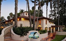 Inn by The Harbor Santa Barbara