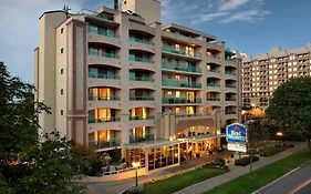 Best Western Plus Inner Harbour Hotel photos Exterior