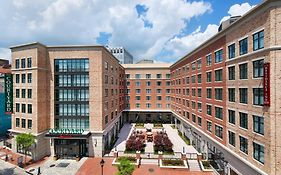 Residence Inn Marriott Richmond Va