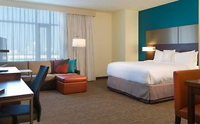 Residence Inn Nashville Vanderbilt West End