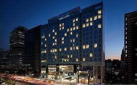 Shilla Stay Yeoksam photos Exterior