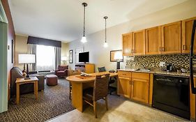 Mainstay Suites Sidney Mt