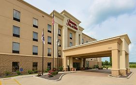 Hampton Inn And Suites Peoria at Grand Prairie, Il