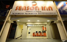 Season Inn Langkawi