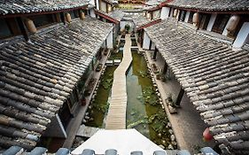 Gallery of Blessings Hotel Lijiang