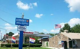 Economy Inn And Suites Ashtabula Ohio