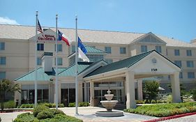 Hilton Garden Inn Temple Texas