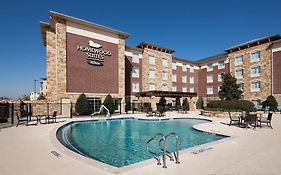 Homewood Suites Denton Tx