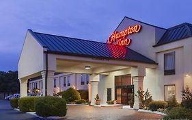 Forrest City ar Hampton Inn