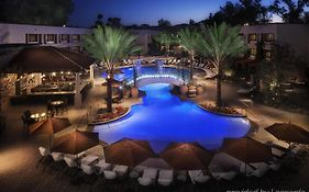 Mccormick Ranch Hotel Scottsdale