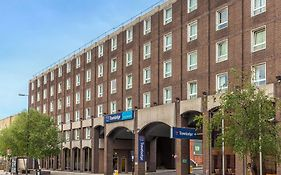 Travelodge Farringdon London