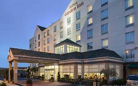 Hilton Garden Inn Queens/jfk Airport New York