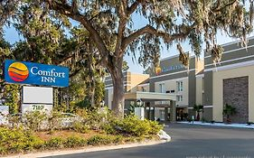 Comfort Inn Savannah, Ga