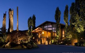 Willows Lodge Woodinville Wa