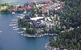 Lake Arrowhead Hotel And Spa