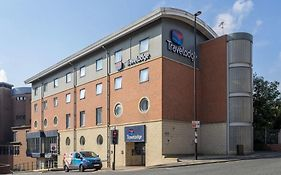 Travelodge Newcastle Central Newcastle Upon Tyne