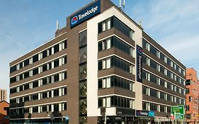 Ancoats Travelodge Manchester