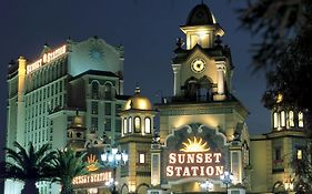 Sunset Station Las Vegas Hotel