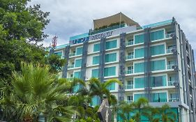 Unique Regency Pattaya Hotel 4 ****