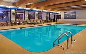 Double Tree Hotel Schaumburg Il