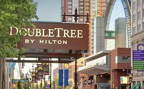 Doubletree Philadelphia City Center