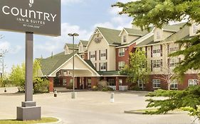 Country Inn And Suites Calgary Airport