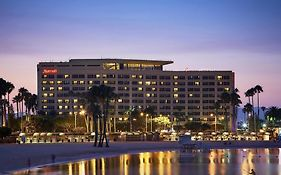 The Marriott Marina Del Rey