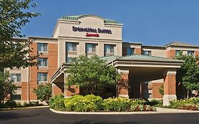 Springhill Suites Philadelphia Willow Grove Willow Grove Pa