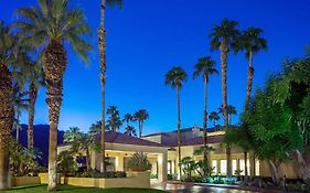 Palm Springs Courtyard by Marriott