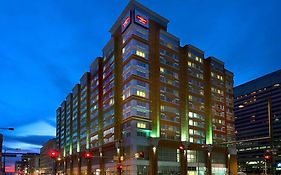 Residence Inn Denver City Center Denver Co