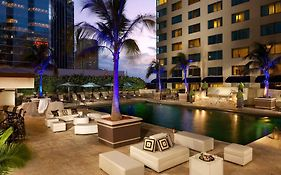 Jw Marriott Miami Miami Fl